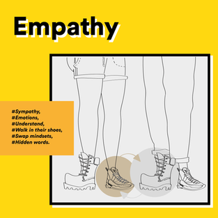 Day 01: Empathy