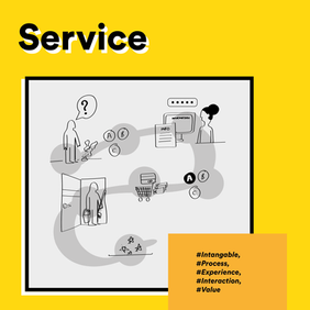 Day 12: Service