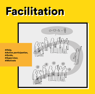 Day 20: Facilitation