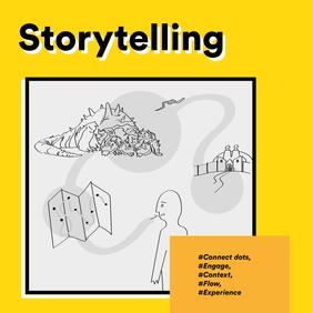 Day 04: Storytelling
