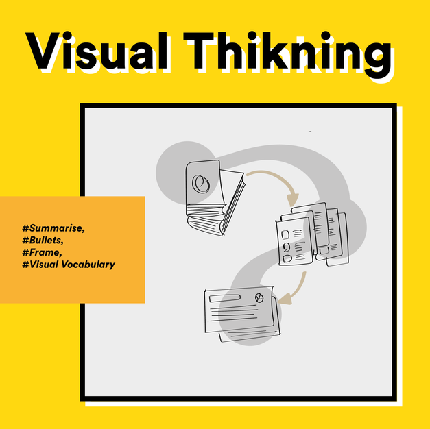 Day 13: Visual Thinking