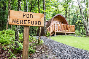 Pod Hereford East Hereford
