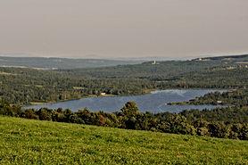 Lac Lindsay  été.jpg