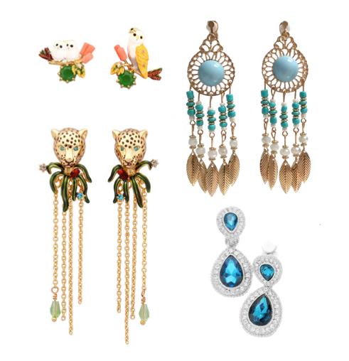 Aquarius Jewellery Gift