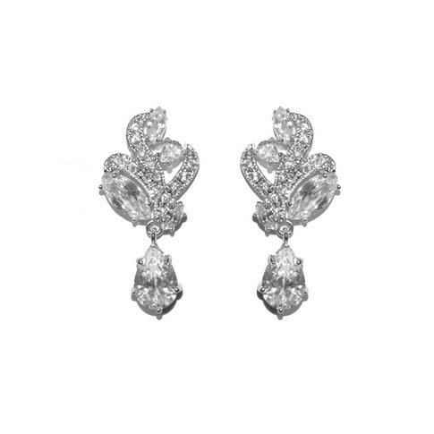 Petite Fleur Earrings