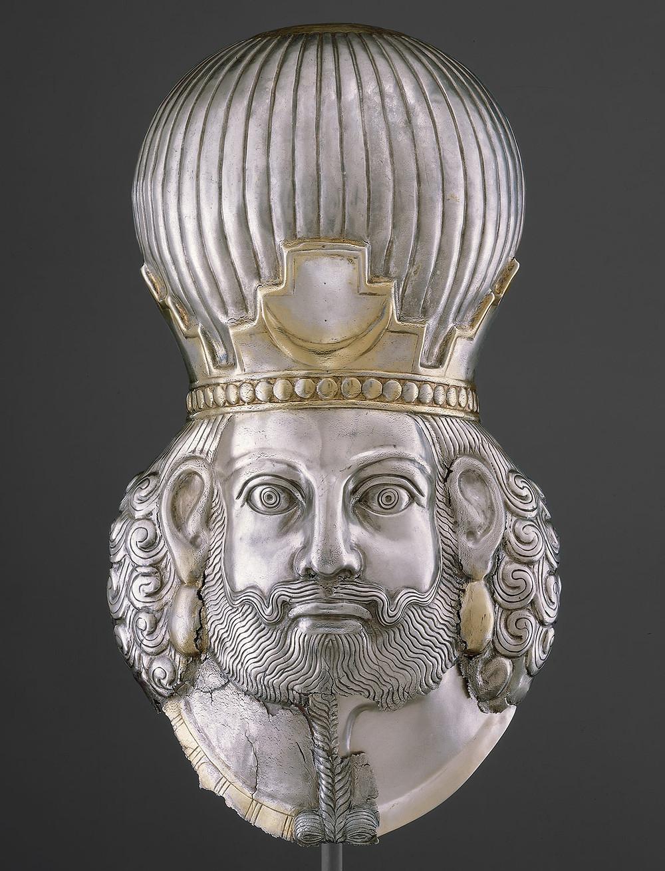 Sasanian King c350AD