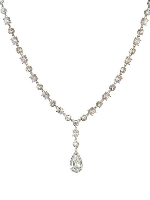 Prive Bridal Grand Legacy Necklace