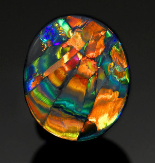 Gemology: H is for...