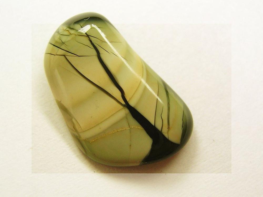 Leaf Serpentine