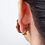 Stick On Clip Earring Comfort Pads