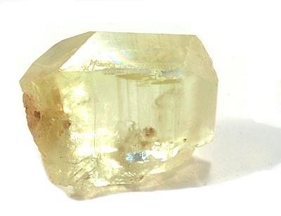 Large Amblygonite Crystal