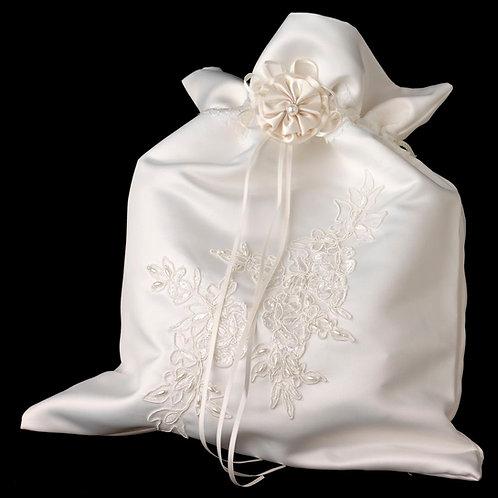 Bridal Money Bag