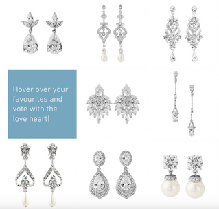 Which Earrings Should Be Clip-Ons? Help Us Choose!