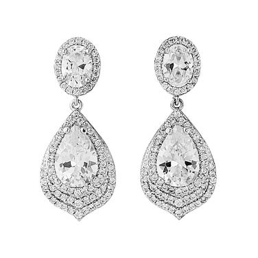 Gatsby Treasure Earrings
