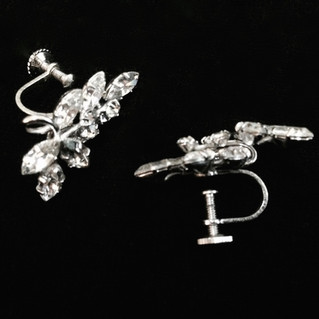 The Different Types of Clip-On Earring Fastener