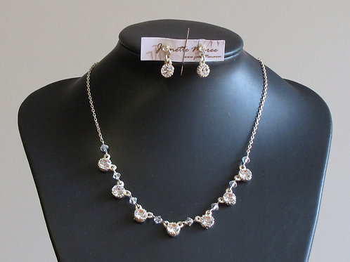 Jeanette-Maree Necklace Set