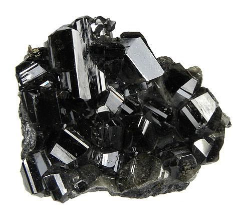 Cassiterite Mineral Gemstone