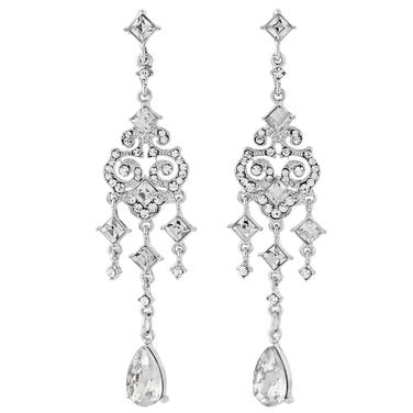 Regal Chandelier Earrings