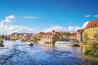 Bamberg - Germany 116643775 © Fotolia.co