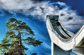 Lillehammer_-_skisprungschanze_11085718_