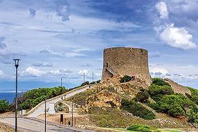 Torre_di_Longonsardo_Santa_Teresa_di_Gal