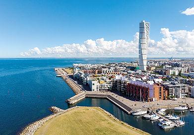 Malmö Sweden 211530956 © AdobeStock · Ch