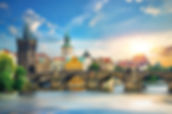 The_Charles_Bridge_in_Prague_at_summer_d