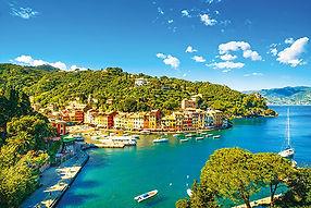 Portofino_luxury_village_landmark,_panor