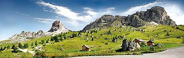 Dolomiten - Alpi 44235397 © Fotolia.com