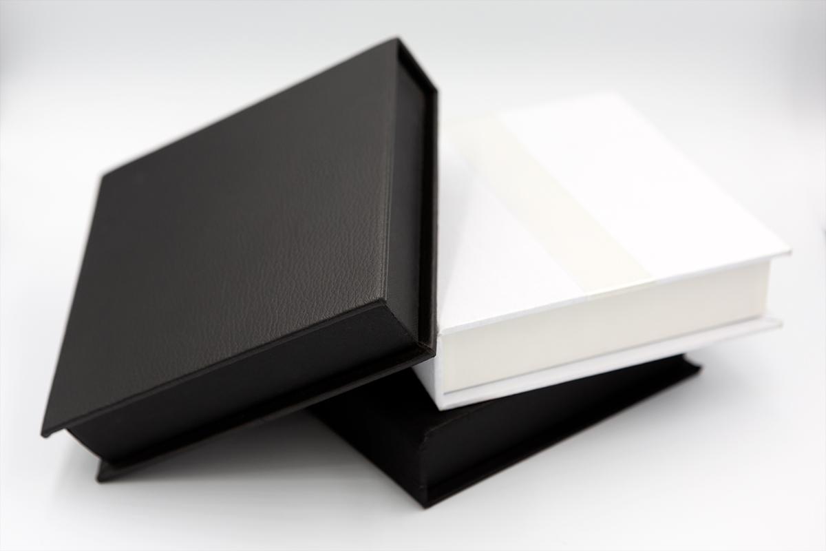 Deluxe USB Box
