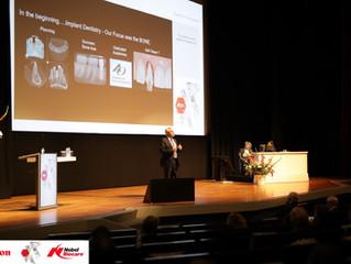 Nobel Biocare Belgium Symposium