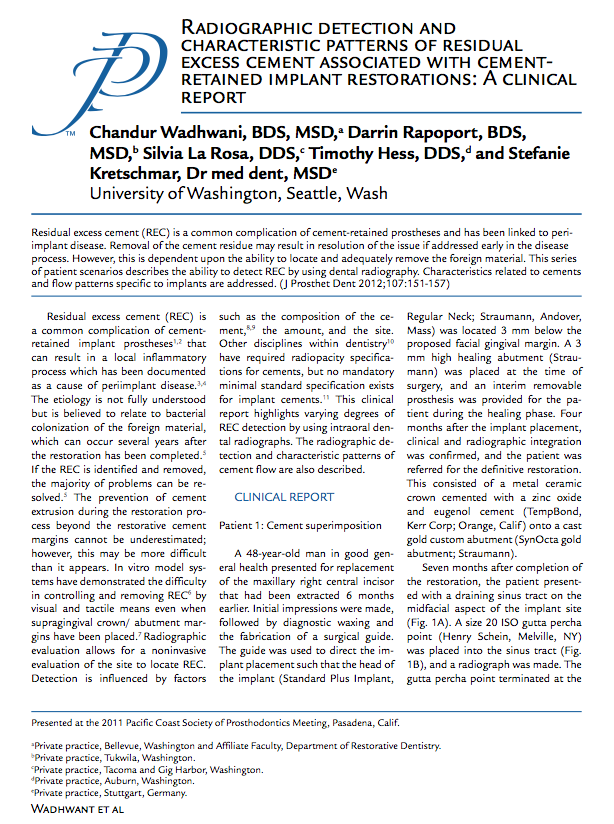 Click to download the article from the Journal of Prosthetic Dentistry