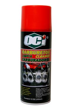 Carburator Cleaner