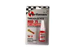 Thread Locker RED