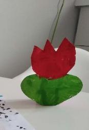 Kwiatek z rolki  Lenki.png
