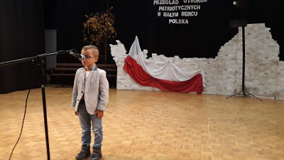 W małym sercu Polska