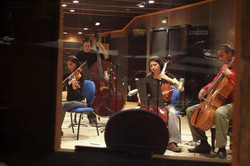 enregistrement Le Reveur 2003