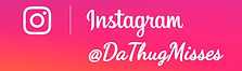 thug misses dathugmisses instagram bay area female rapper west coast vallejo ig feed pink yfn 707 anthem 99 u aint 1 the cypher