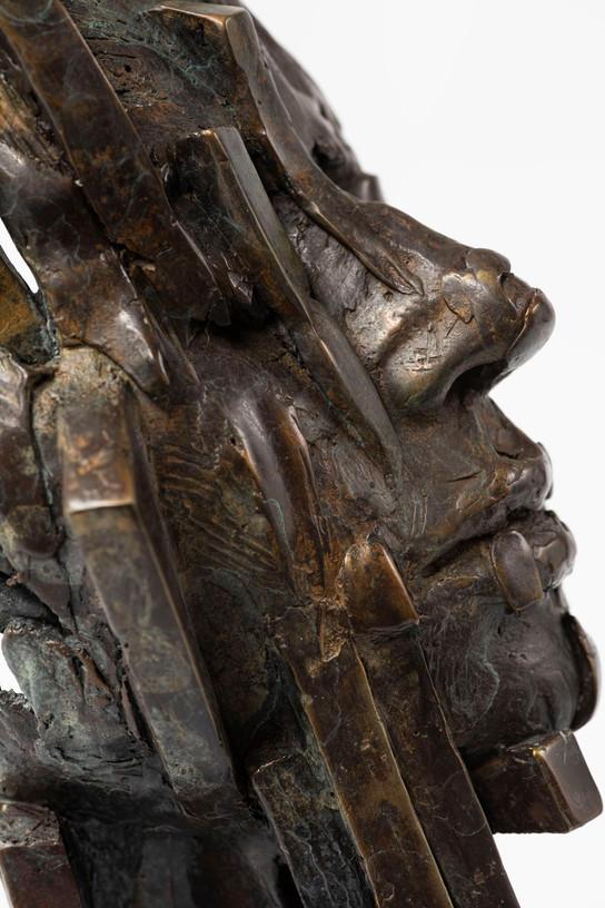 Unique-Bronze-Original-Sculpture