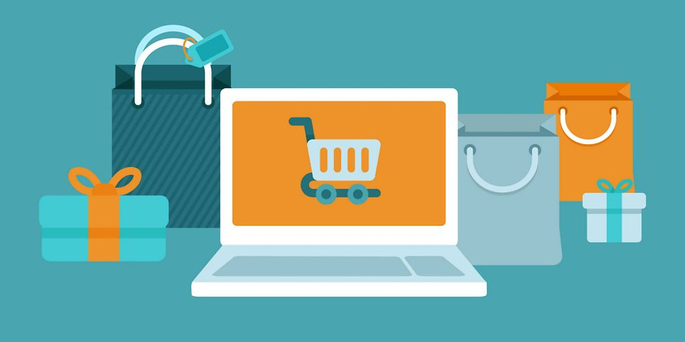 Five mistakes businesses make with their first webshop