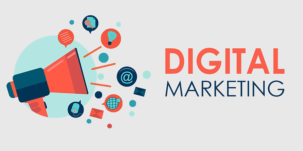 How to create your own digital marketing strategy