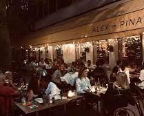 Alex + Pinard