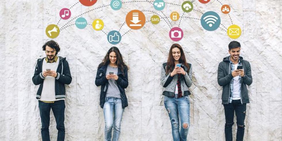 Social Media & Newletters - Startup essentials