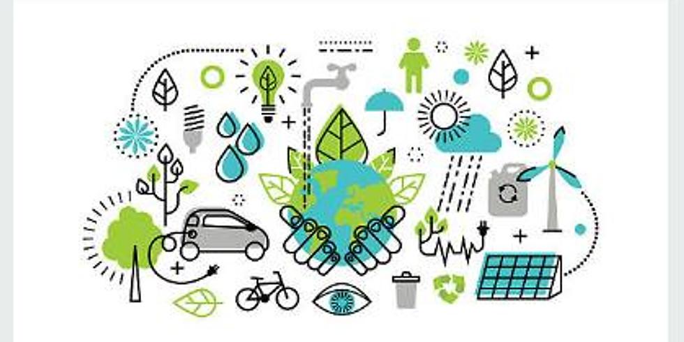 Renewable Energy + Natural Resource Management
