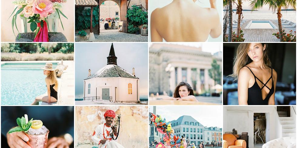 Ana Lui - Photography Masterclass