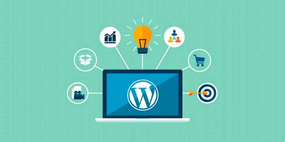 How to manage & optimize your content on a Wordpress site
