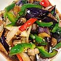 Szechwan Eggplant