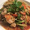 Thai Curry Sautéed