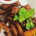 Sun-Dried Thai Jerky