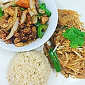Combo 5 Pad Thai | Golden Cashew with Chicken